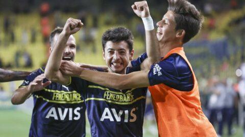 Arda'lı Muhammedli yeni Fenerbahçe
