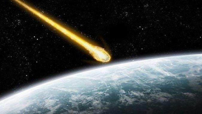Burc Halife'den daha büyük göktaşı Dünya'nın yakınından geçecek