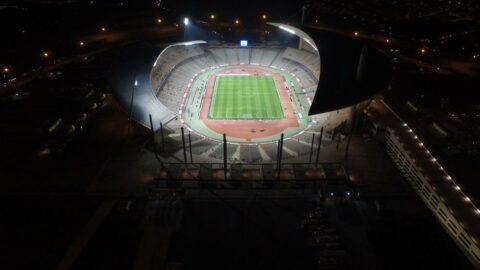 Galatasaray-Hatayspor maçının oynanacağı stadyum belli oldu