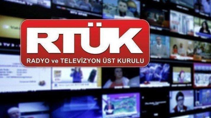 RTÜK'ten 'fon' açıklaması