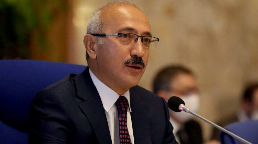Bakan Elvan: KGF destekli üç yeni mekanizma başlıyor