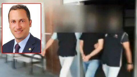 Firari eski Belediye Başkanı Serhat Kadirhan yakalandı