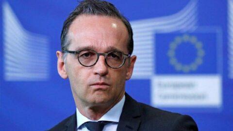 Almanya Dışişleri Bakanı Maas'tan NATO eleştirisi