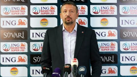 Hidayet Türkoğlu'ndan adaylık açıklaması