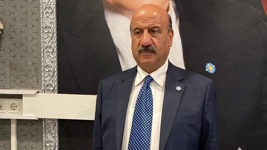 İYİ Partili Kırkpınar: Hükümet kendi ile çelişiyor, insanlarımız korkuyor