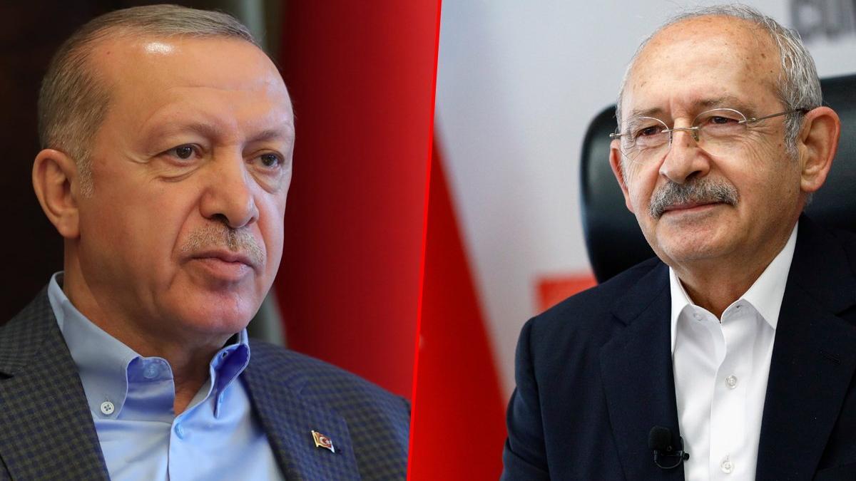 Kılıçdaroğlu: Erdoğan, sen bir beka sorunusun
