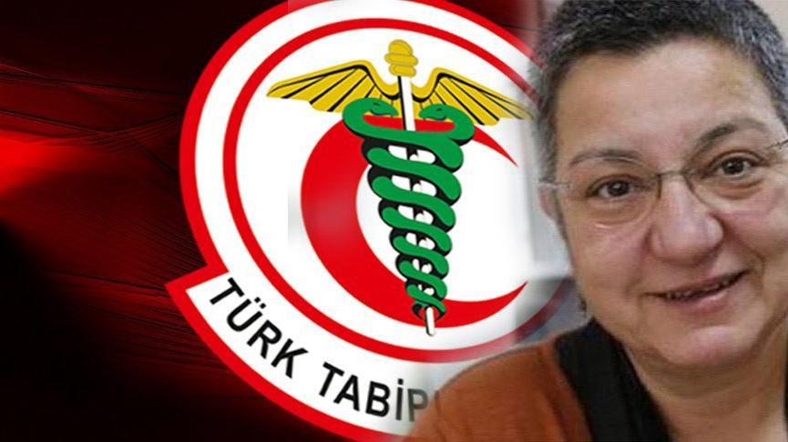 TTB Başkanı isyan etti: Cumhurbaşkanı kararnamesine karşı hukuki mücadele başlatacağız