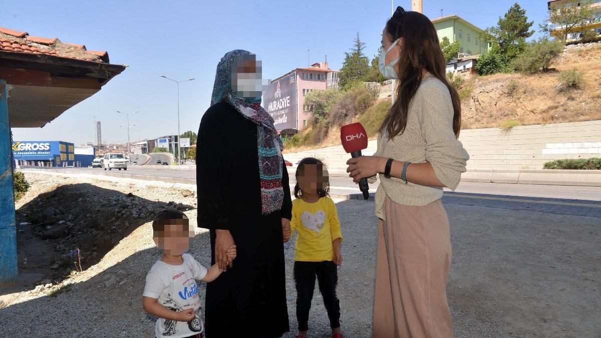 Taliban'dan kaçan Afgan kadın: Eşim ve çocuklarımdan haber alamıyorum