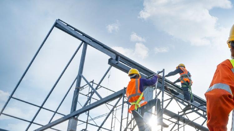İstihdam endeksi yıllık yüzde 15,7 arttı