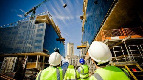 Müteahhitlerden 'inşaatları durdururuz' uyarısı