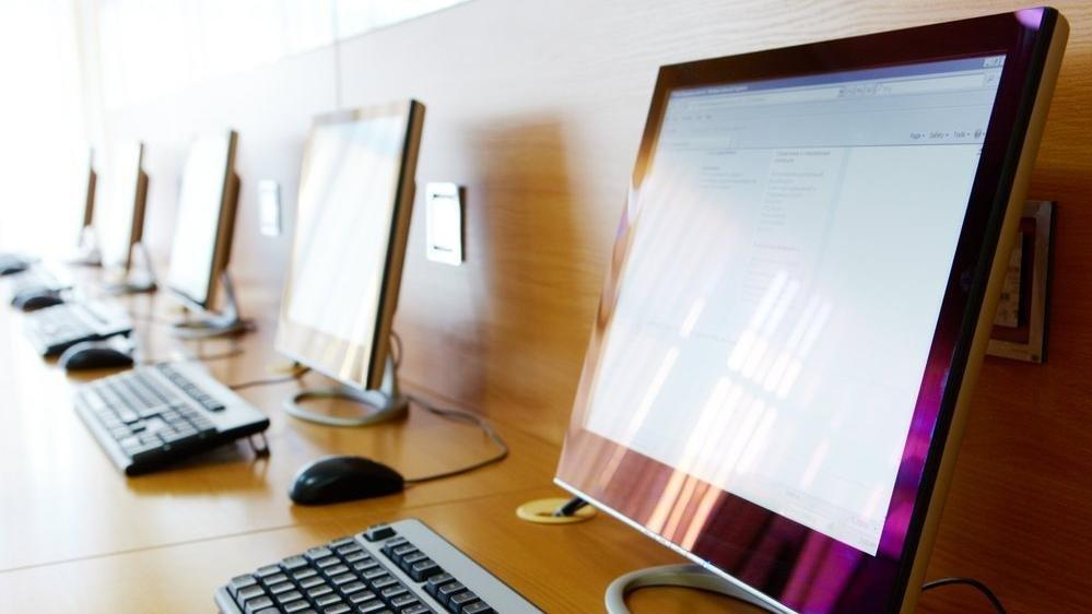 Suriyeli çocuklar için ihaleyle bilgisayar alınacak