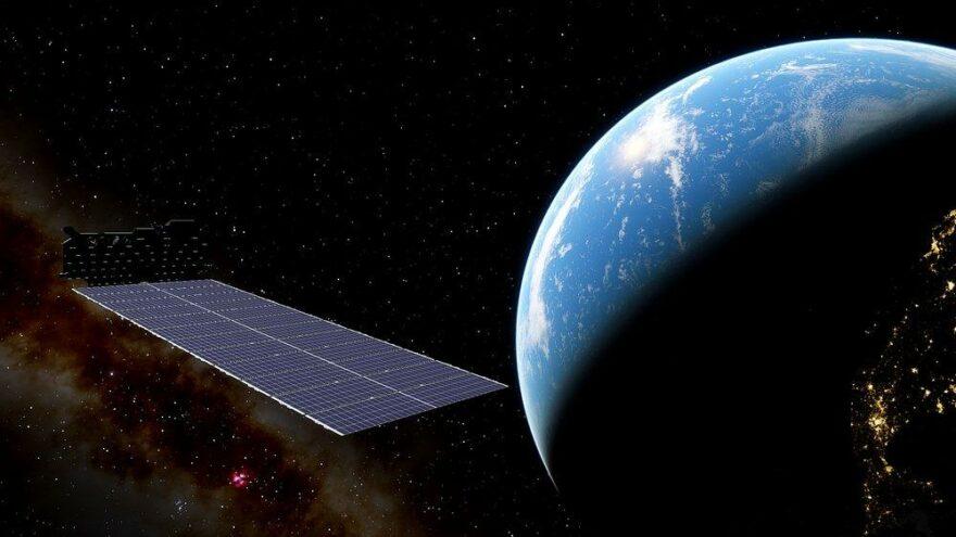 Starlink uyduları, diğer uyduları ve uzay araçlarını tehdit ediyor