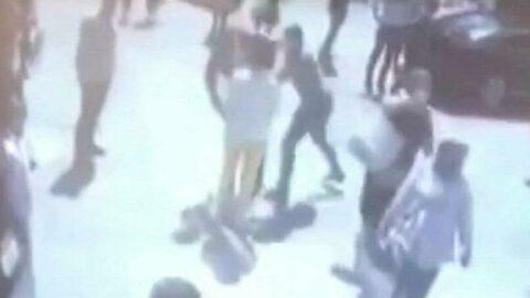 Buğra Kavuncu'ya saldıran şüpheli tutuklandı! Savcılık ifadesi ortaya çıktı