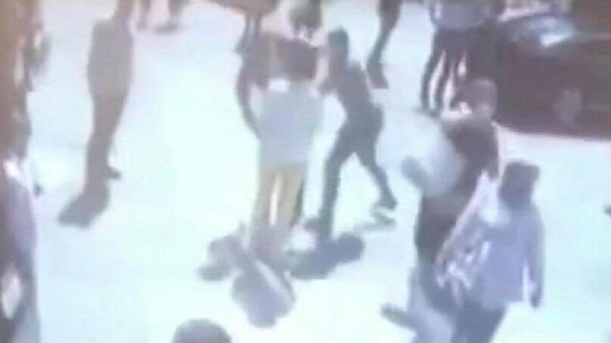 Buğra Kavuncu'ya saldıran şüpheli tutuklandı