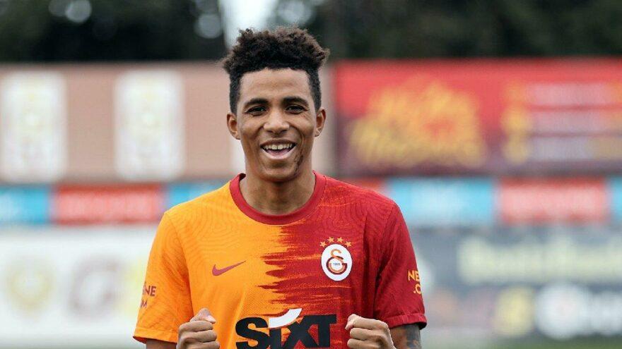 Beşiktaş ve Galatasaray arasında Gedson savaşı
