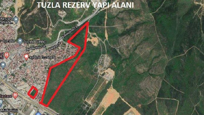 Askeri alanı imara açan plana itiraz kabul edildi