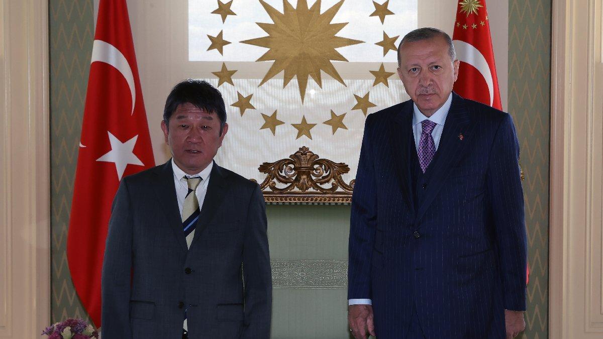 Göçmen kabul etmeyen Japonya'dan Türkiye'ye göçmen kredisi