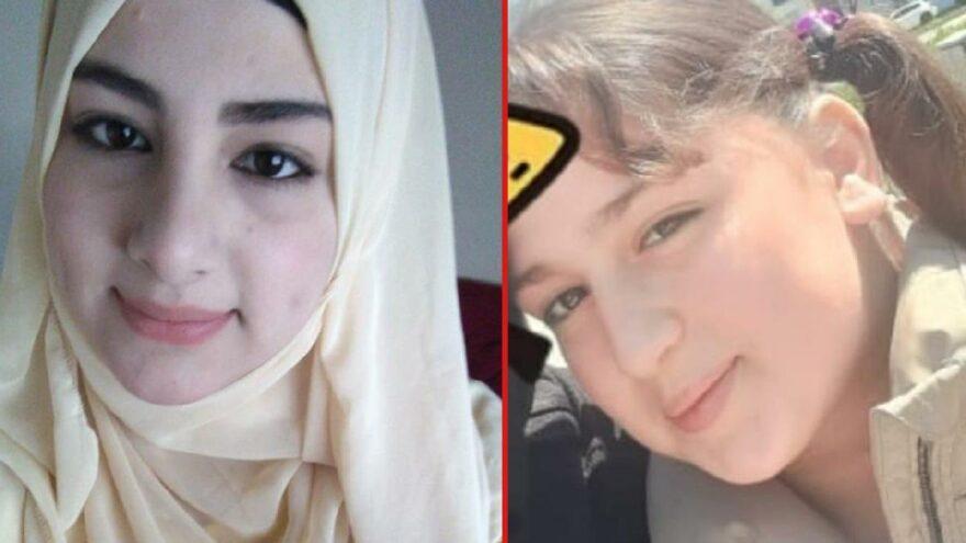 İki kız kardeş esrarengiz bir şekilde ortadan kayboldu