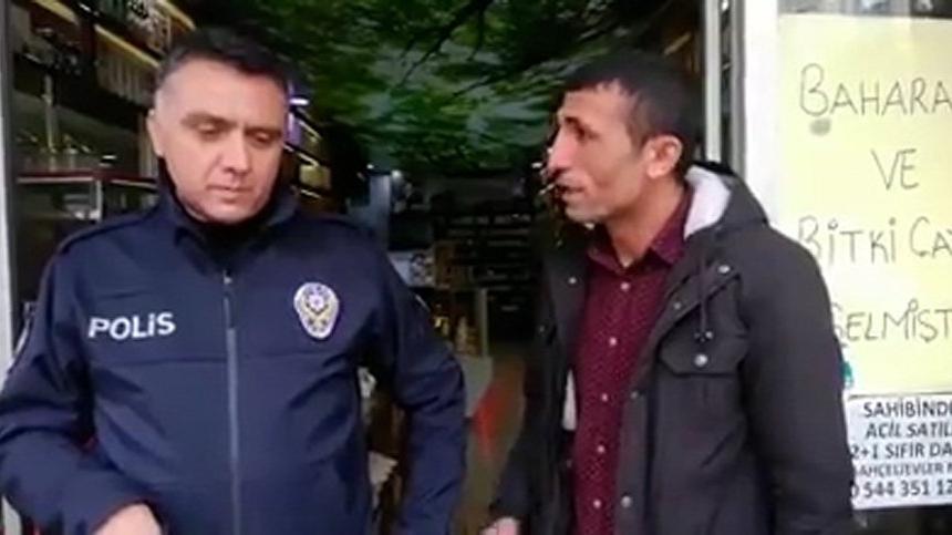 Polis memuru coronadan yaşamını yitirdi