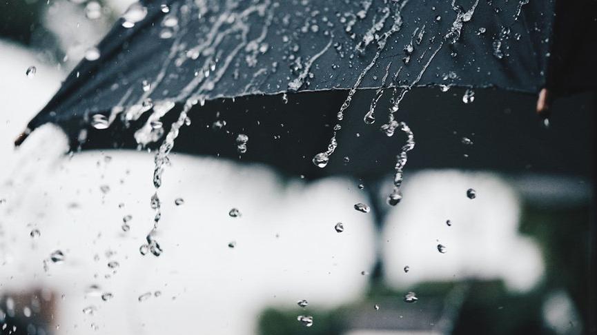 Meteoroloji'den İstanbul'a bugün için gök gürültülü sağanak yağış uyarısı
