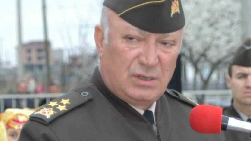 Emekli Korgeneral Metin Yavuz Yalçın hayatını kaybetti