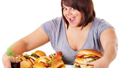 Sağlığımızı bozan beslenme hataları