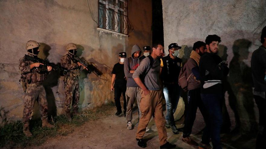 Afganistan'da son durum... 'Barış gelmezse ayaklanma başlatacağız'