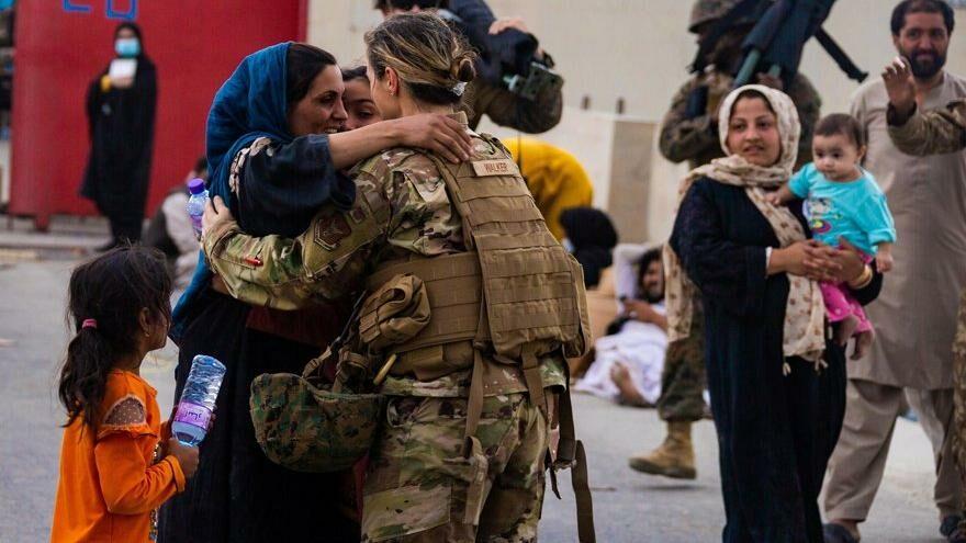 Özel havayolu şirketleri de Afganistan'dan insan kurtaracak