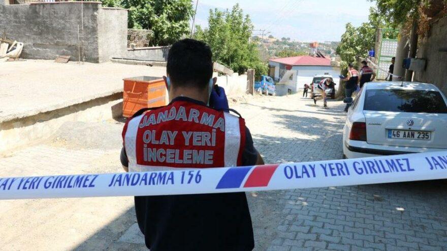 Kahramanmaraş'ta, 'kız kaçırma' kavgası: 1 ölü, 4 yaralı