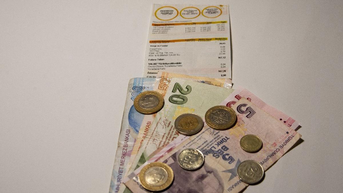 Zamlı elektrik faturaları yeniden gündemde