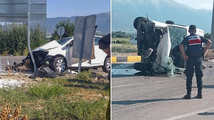 Kazada yaralandı! Rehberler Birliği Başkanı Tural'ın durumu ağır