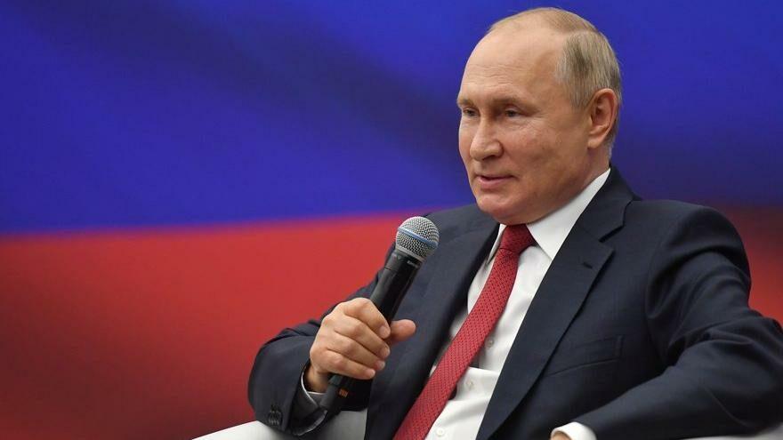 Putin: Afganistan'daki kriz bizi de etkiliyor
