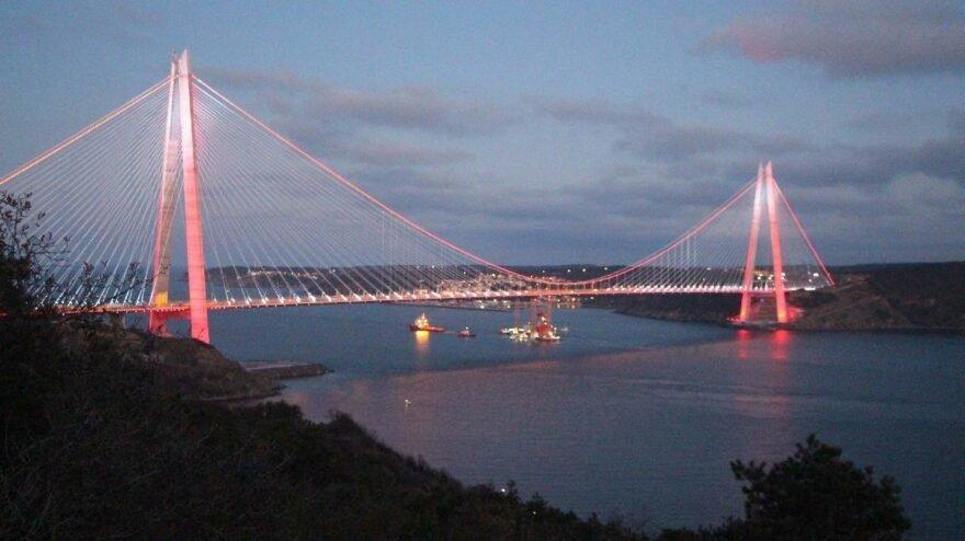 Üçüncü köprüde satış bilmecesi sürüyor: Çinli grup çekildi
