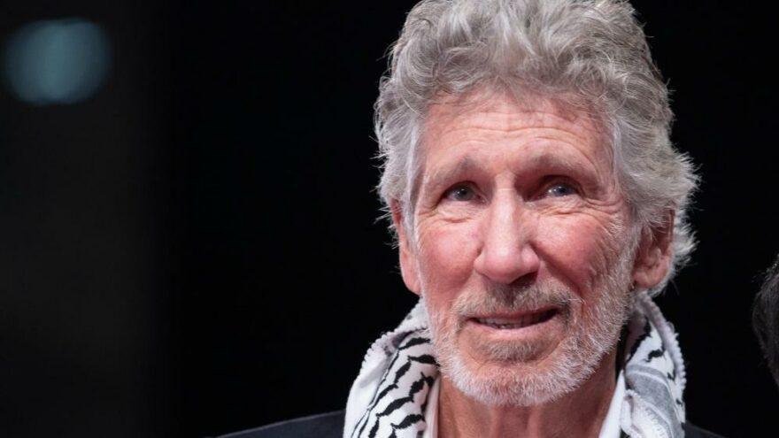 Roger Waters, 77 yaşında beşinci kez nişanlandı