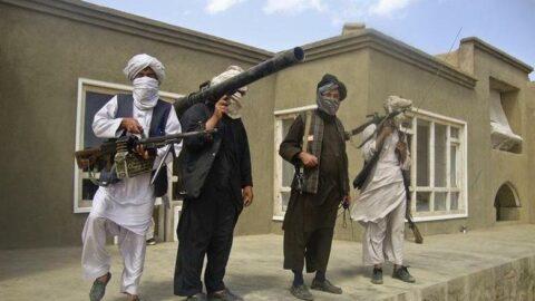 Bir bir kapanıyorlar... Taliban'ın web sitelerine ve WhatsApp gruplarına ulaşılamıyor