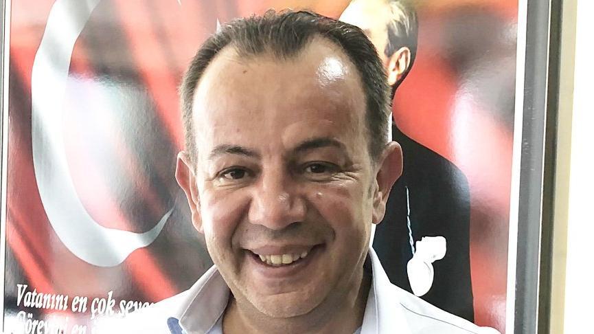 Tanju Özcan: Sığınmacılara vatandaşlık verilmeyeceği derhal açıklanmalıdır