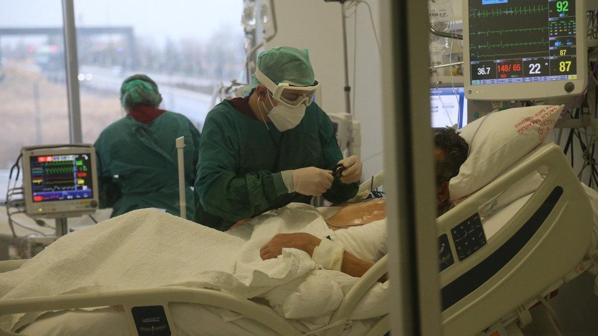 İsrail'de devlet hastaneleri isyanda! Corona hastalarına bakmayacaklar