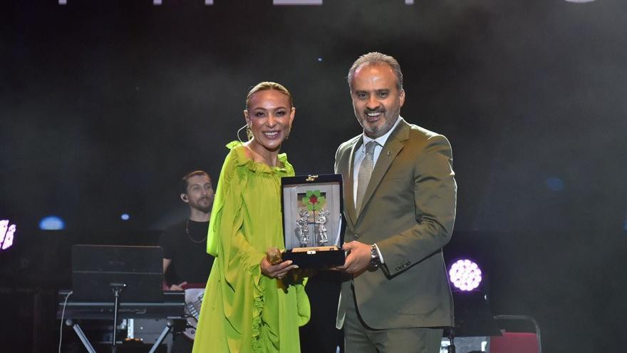4.2 milyar lira borcu olan AKP'li belediyeden 4 milyonluk festival