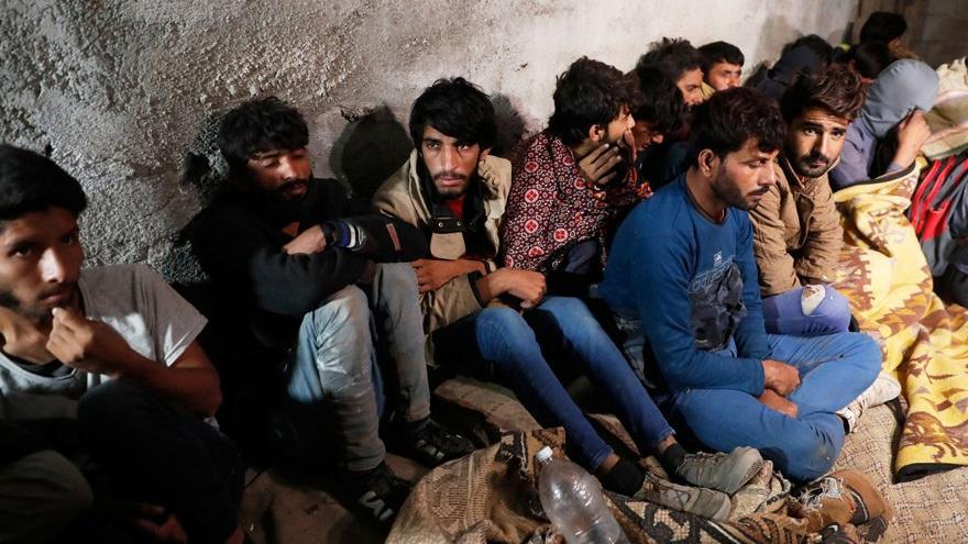 Afgan sığınmacılara da Türk vatandaşlığı verilecek mi?