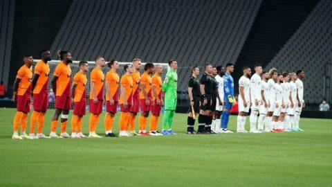 Galatasaray'da 5 değişiklik!