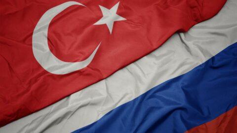 Rusya'dan Çavuşoğlu'nun da katıldığı Kırım Platformu Zirvesi'ne eleştiri