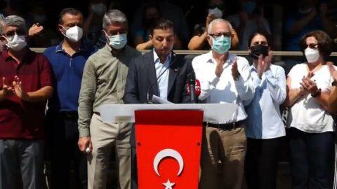 Yangınların ardından 'AKP için hesap vakti' diyen CHP'li başkan duyurdu: Suç duyurusunda bulunuyoruz