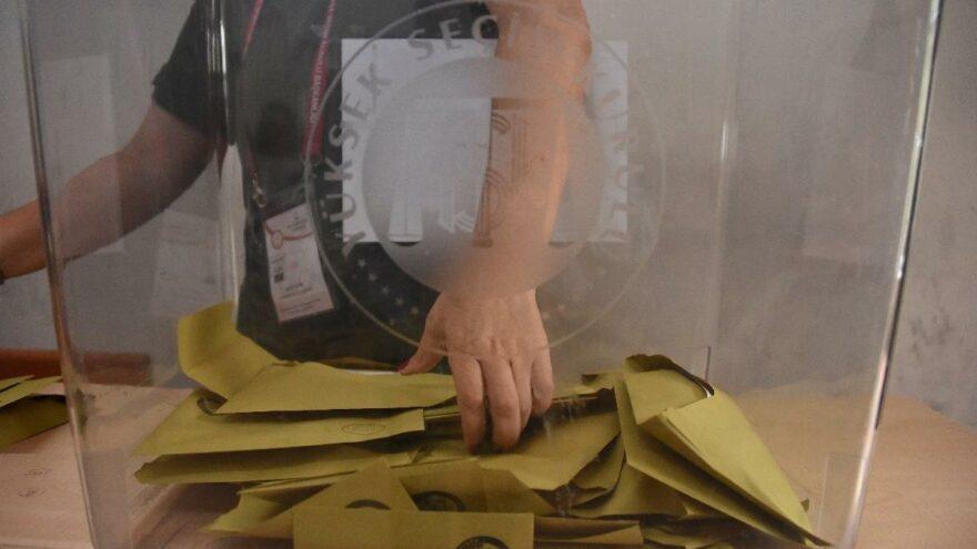 Son seçim anketinde AKP'ye büyük şok! Seçmenlerin yüzde 30'u…