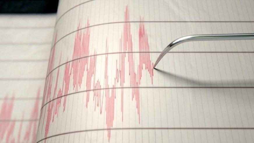 Akdeniz'de 4.0 büyüklüğünde deprem… Son depremler