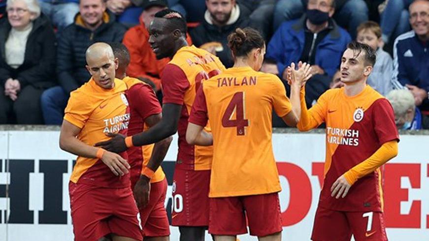 Galatasaray'da Feghouli ve Diagne için 'feda' şartı!