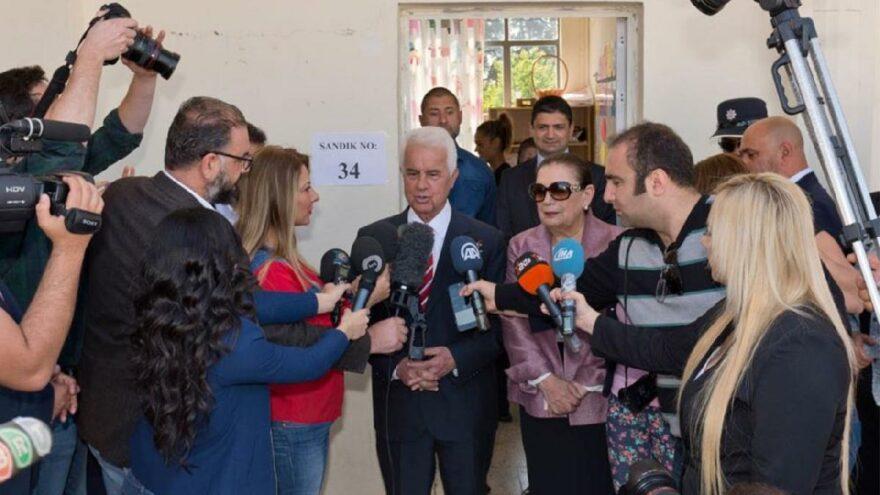 KKTC'nin eski Cumhurbaşkanı Derviş Eroğlu yoğun bakıma alındı