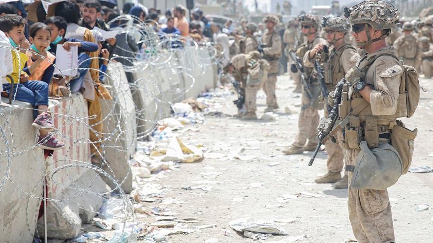 ABD'nin çekilmesi ile ilgili Taliban'dan çok net mesaj