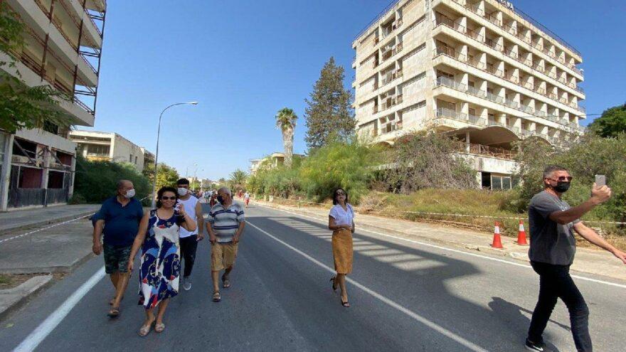 Rum Kesimi: Kıbrıs Türklerinin pasaportunu iptal edeceğiz