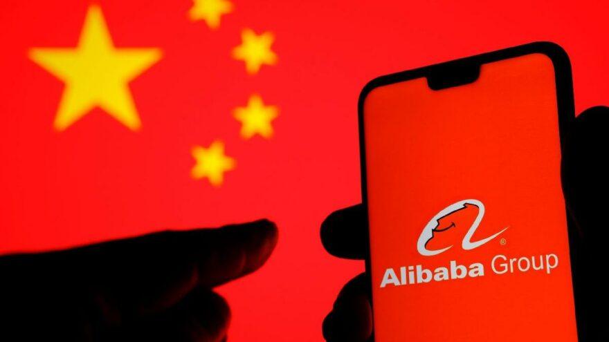 Çin'de üst düzey parti yöneticisine Alibaba soruşturması