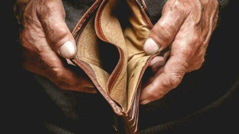 Yoksulluk sınırı bir yılda bin 891 lira arttı